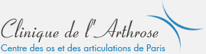 Clinique de l'arthrose - Centre des os et des articulations de Paris